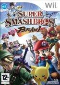 Super Smash Bros Brawl (wii)
