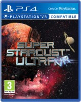 Super Stardust Ultra VR (PS4)