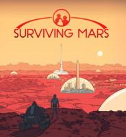 Surviving Mars (Windows, Mac)