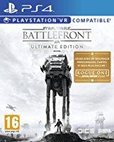 Star Wars Battlefront édition ultime (PS4)