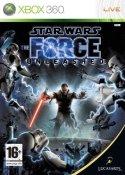 Star Wars : Le Pouvoir de la Force (xbox 360)
