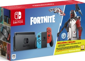 "Switch pack ""Fortnite"""