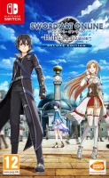 Sword Art Online : Hollow Realization Deluxe Edition (Switch)