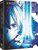 Sword Art Online the movie: Ordinal Scale édition collector (blu-ray)