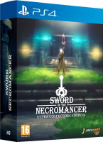 Sword of the Necromancer édition Ultra Collector (PS4)