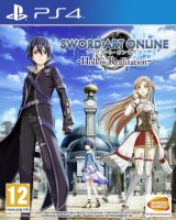 Sword Art Online : Hollow Realization (PS4)
