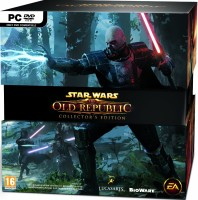 Star Wars : The Old Republic édition collector (PC)
