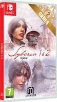 Syberia 1 & 2 (Switch)