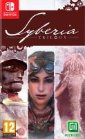 Syberia Trilogy (Switch)
