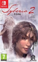 Syberia 2 (Switch)
