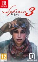 Syberia 3 (Switch)