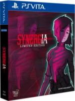 Synergia édition limitée (PS Vita)