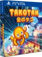 Takotan édition limitée (PS Vita)