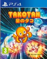 Takotan (PS4)