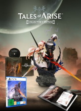 Tales of Arise édition collector (PS5)