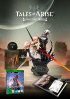 Tales of Arise édition collector (Xbox)