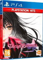 """Tales of Berseria édition """"PlayStation Hits"""" (PS4)"""