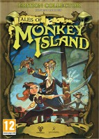 Tales of Monkey Island édition collector (PC)