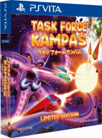 Task Force Kampas (PS Vita)