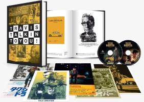 Taxi Driver édition 40ème anniversaire (blu-ray)