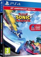 Team Sonic Racing édition 30e anniversaire (PS4)
