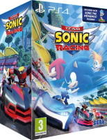 Team Sonic Racing édition collector (PS4)