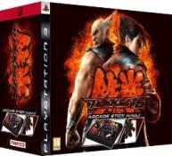Tekken 6 [édition limitée] (PS3)