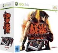 Tekken 6 [édition limitée] (Xbox 360)