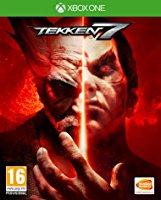 Tekken 7 + Street Fighter 30th anniversary (Xbox One)