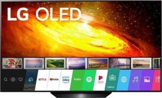 "Téléviseur LG OLED 55"""