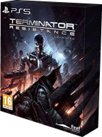 Terminator: Resistance Enhanced édition collector (PS5)