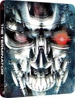 Terminator édition steelbook (blu-ray)