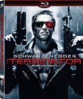 Terminator édition limitée steelbook (blu-ray)