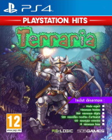 Terraria édition PlayStation Hits (PS4)
