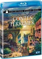 Les contes de Terremer (blu-ray)