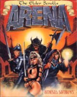 The Elder Scrolls : Arena (PC)