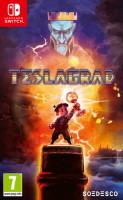 Teslagrad (Switch)