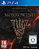 The Elder Scrolls Online : Morrowind (PS4)