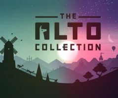 The Alto Collection (PC)