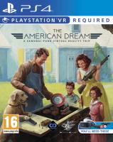 The American Dream (PS4)