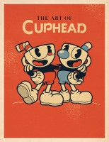 "Artbook ""The Art of Cuphead"""