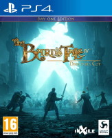 The Bard's Tale IV Director's Cut édition Day One (PS4)