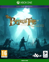 The Bard's Tale IV Director's Cut (Xbox One)