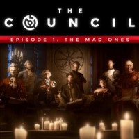 The Council épisode 1 (PS4, Xbox One, PC)