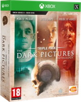 The Dark Pictures Anthology Triple Pack (Xbox)