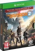 The Division 2 édition Washington (Xbox One)