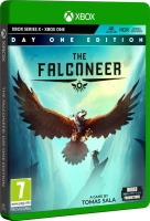 The Falconeer édition Day One (Xbox One / Xbox Series X)