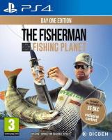 The Fisherman: Fishing Planet (PS4)