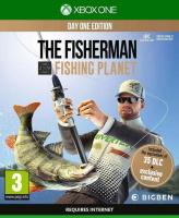 The Fisherman: Fishing Planet (Xbox One)
