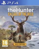 The Hunter: Call of the Wild édition GOTY (PS4)